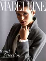 Madeleine Trend Selection
