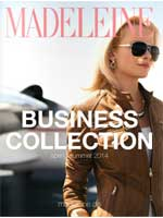 Madeleine Business Collection